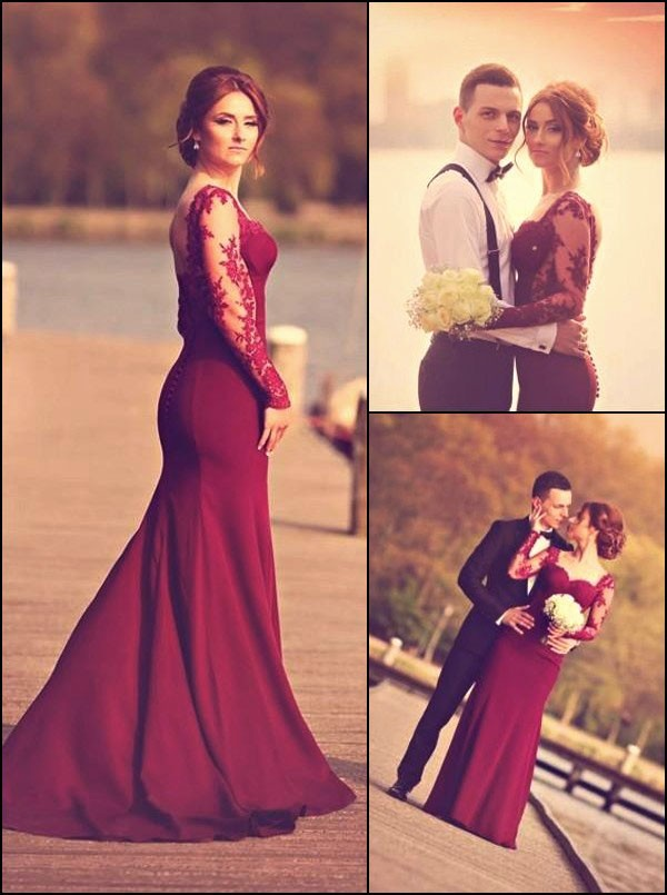 ea30401aa9f6 Elegant Prom Dress
